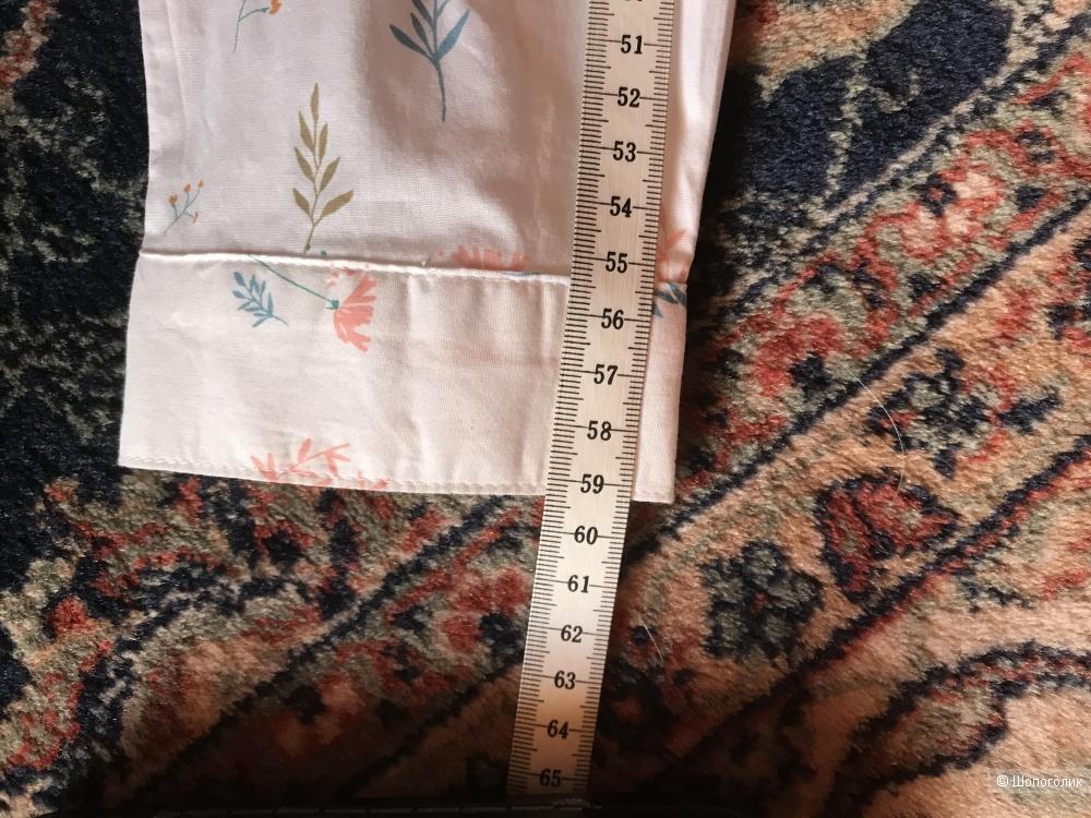 Хлопковая блузка Aiiz  размер L