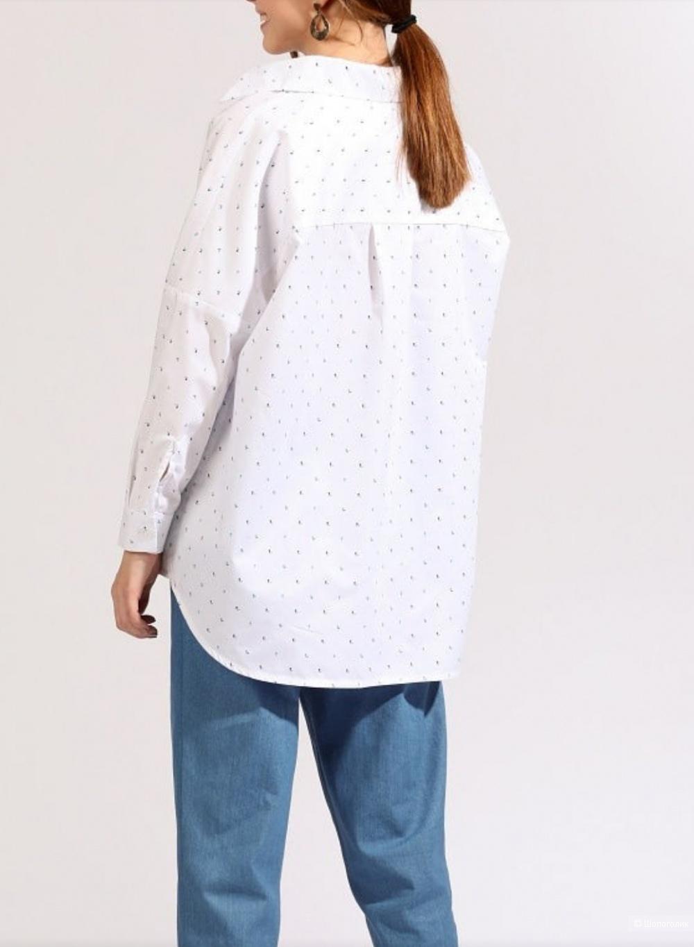 Рубашка Jackie Smart, размер XS