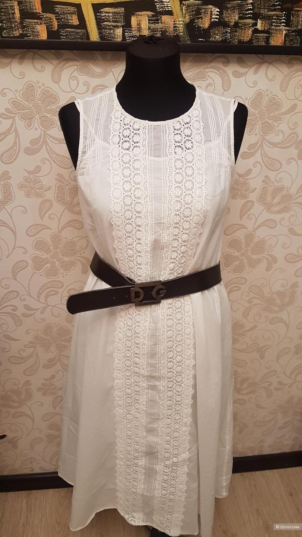 Платье с шитьем Only, 44-48