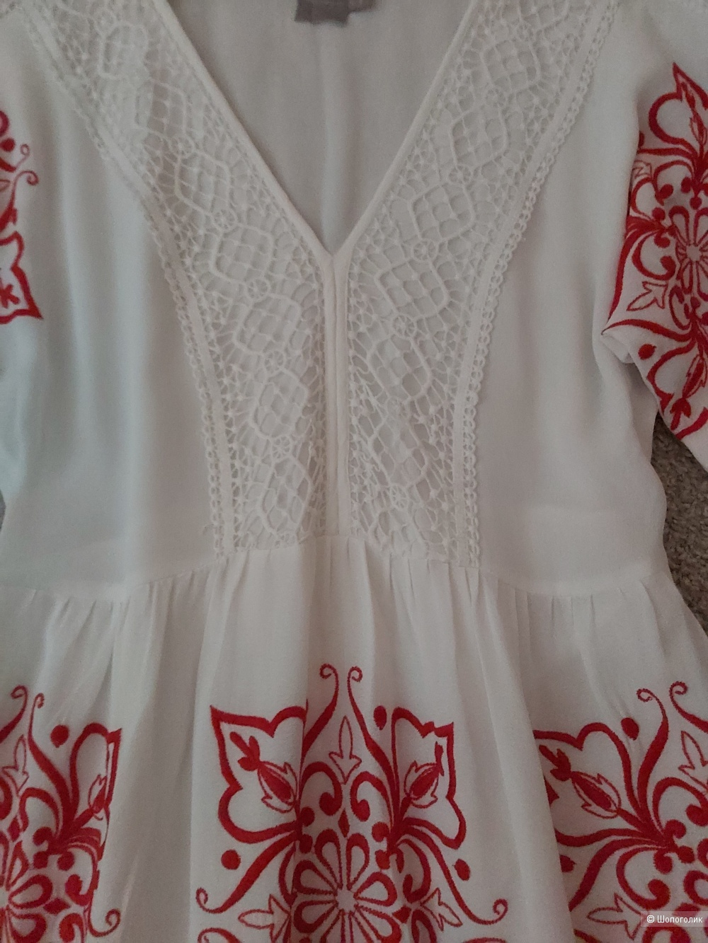 Платье ASOS, размер   M - L