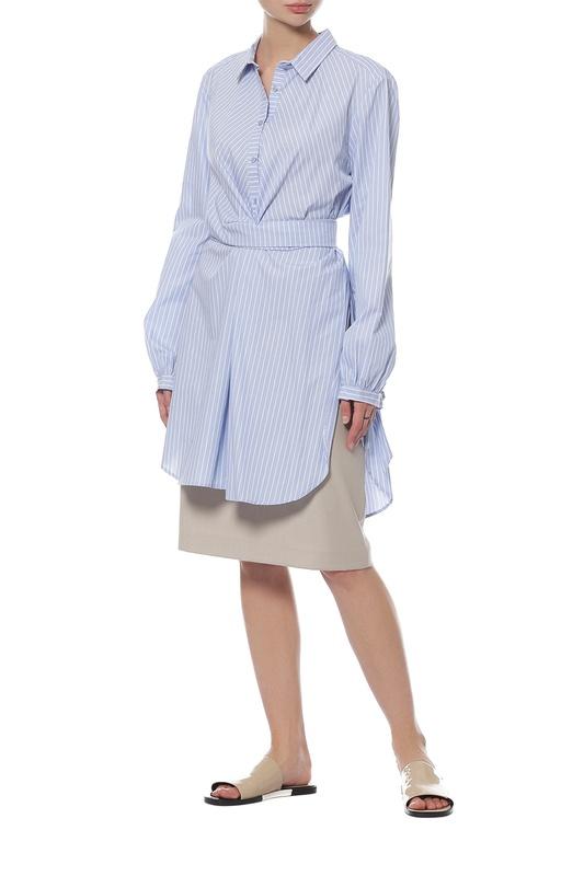 Рубашка anna rita n, размер 46