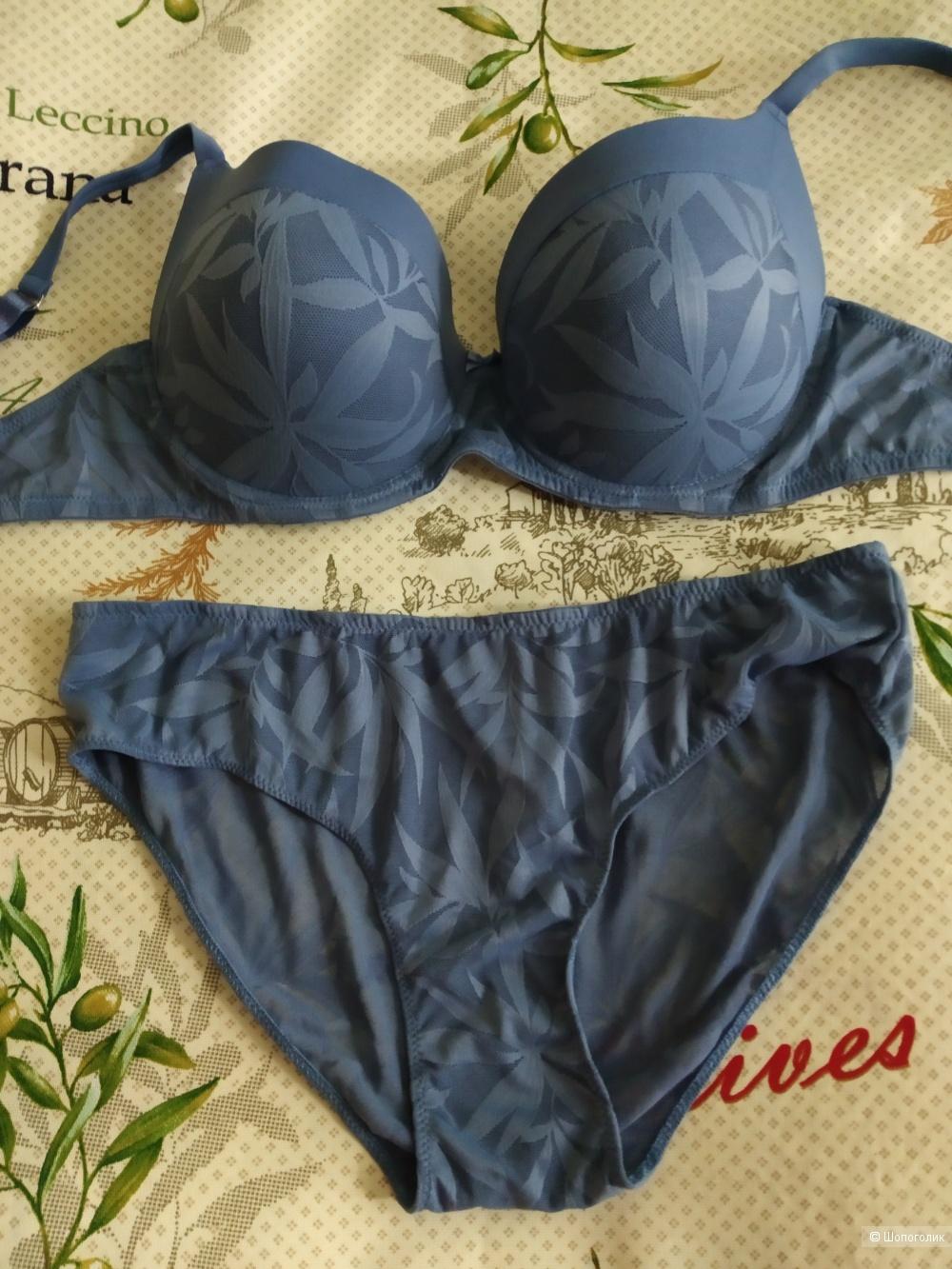 Комплект нижнего белья, Lormar Lea, размер 5C