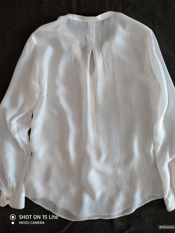 Блузка-рубашка Massimo Dutti, 42 р-р