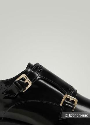 Туфли  Massimo Dutti 40
