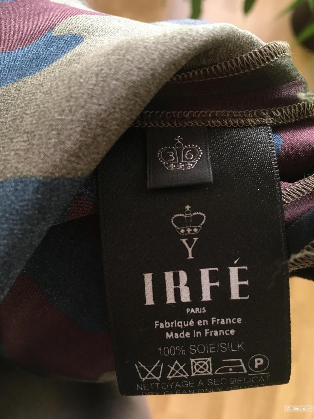 Шёлковые штаны IRFE, р. 42