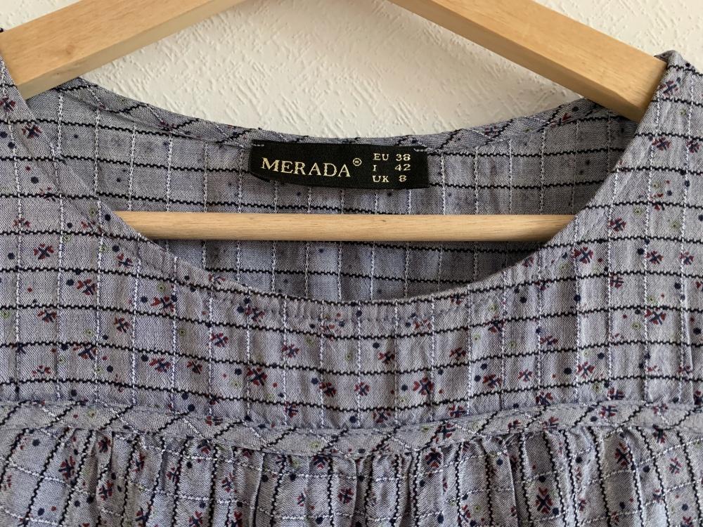 Платье Merada, размер 44