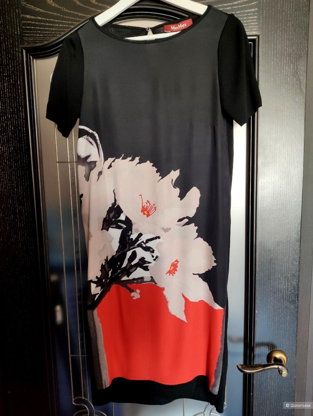 Платье Max Mara studio, размер S