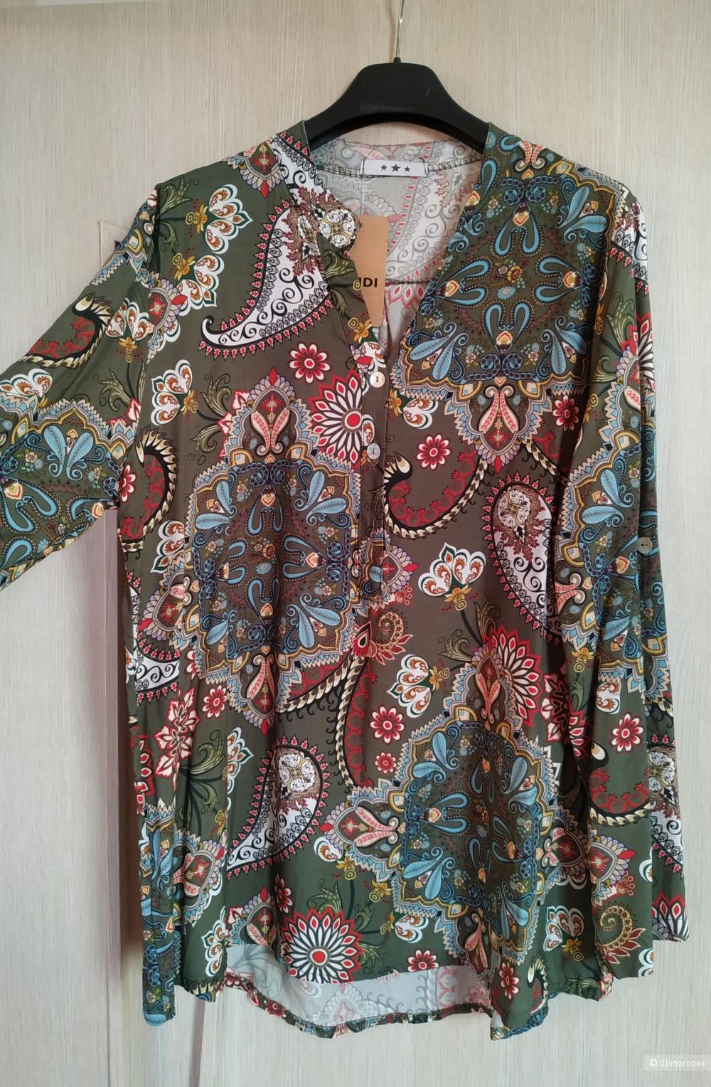 Блузка HEIDI, размер L - XL