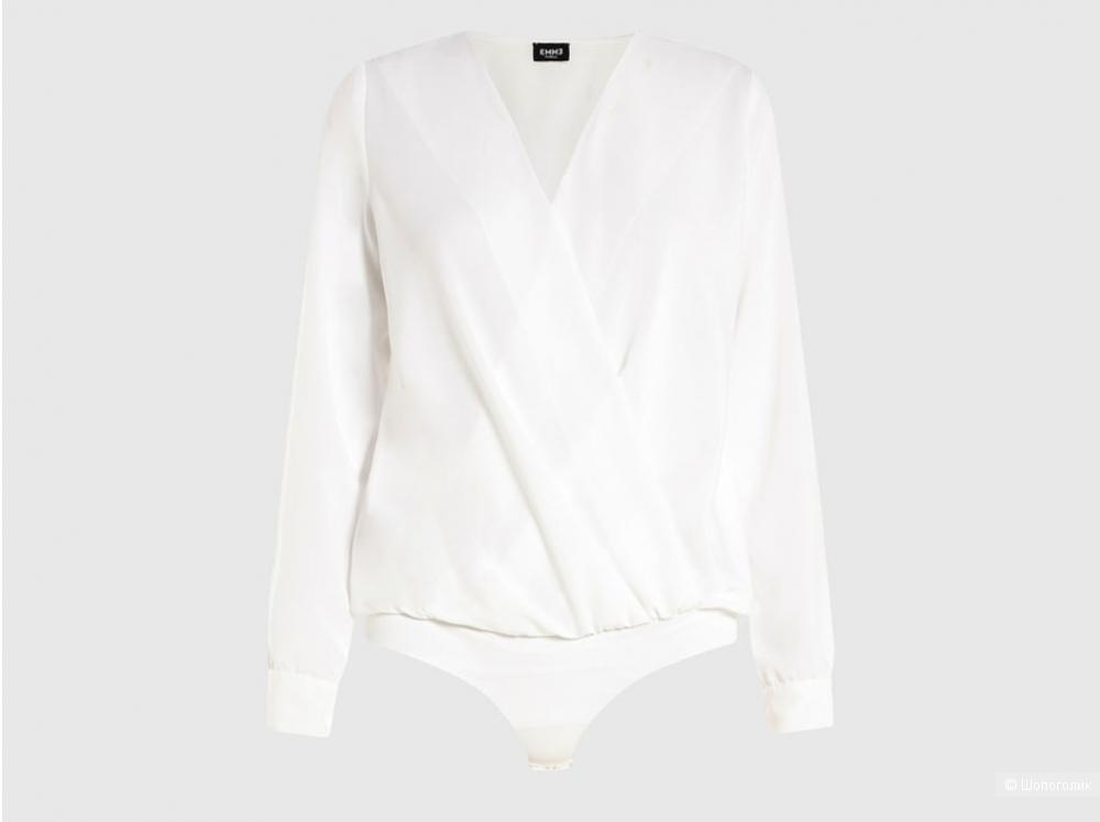 Рубашка-боди EmmE Marella, 48-50 размер