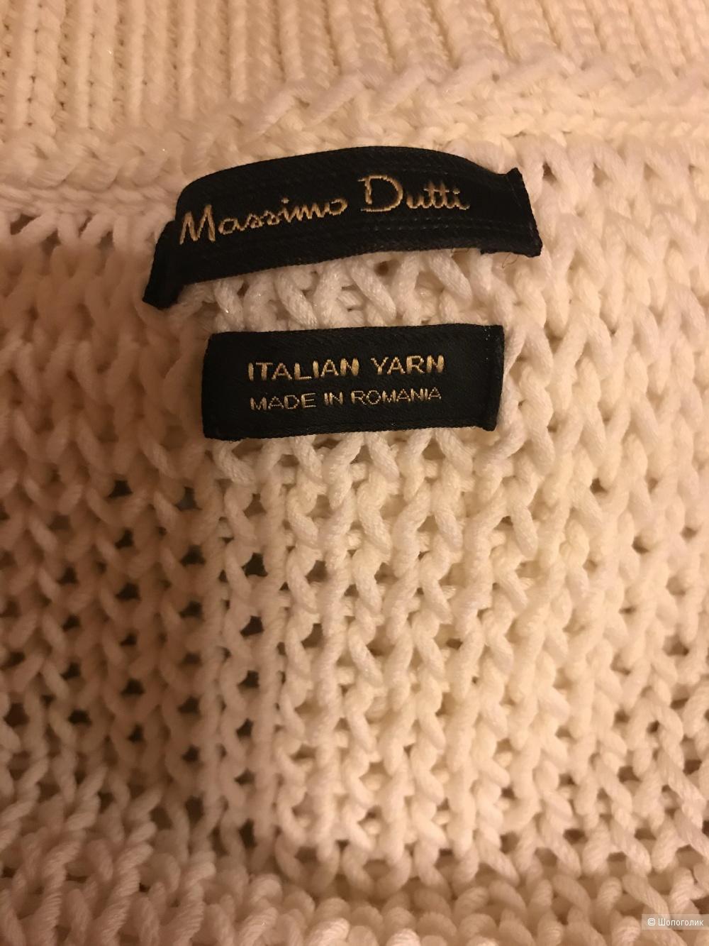 Джемпер Massimo Dutti размер s