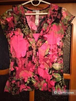 Блузка Per una 12