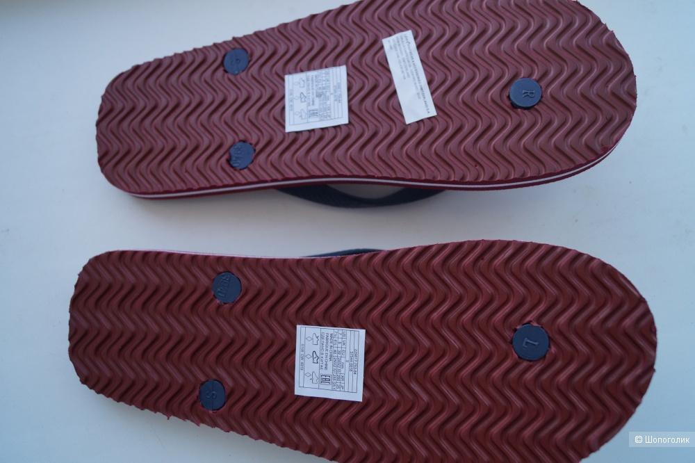Шлепанцы Levi's®, размер 38-39