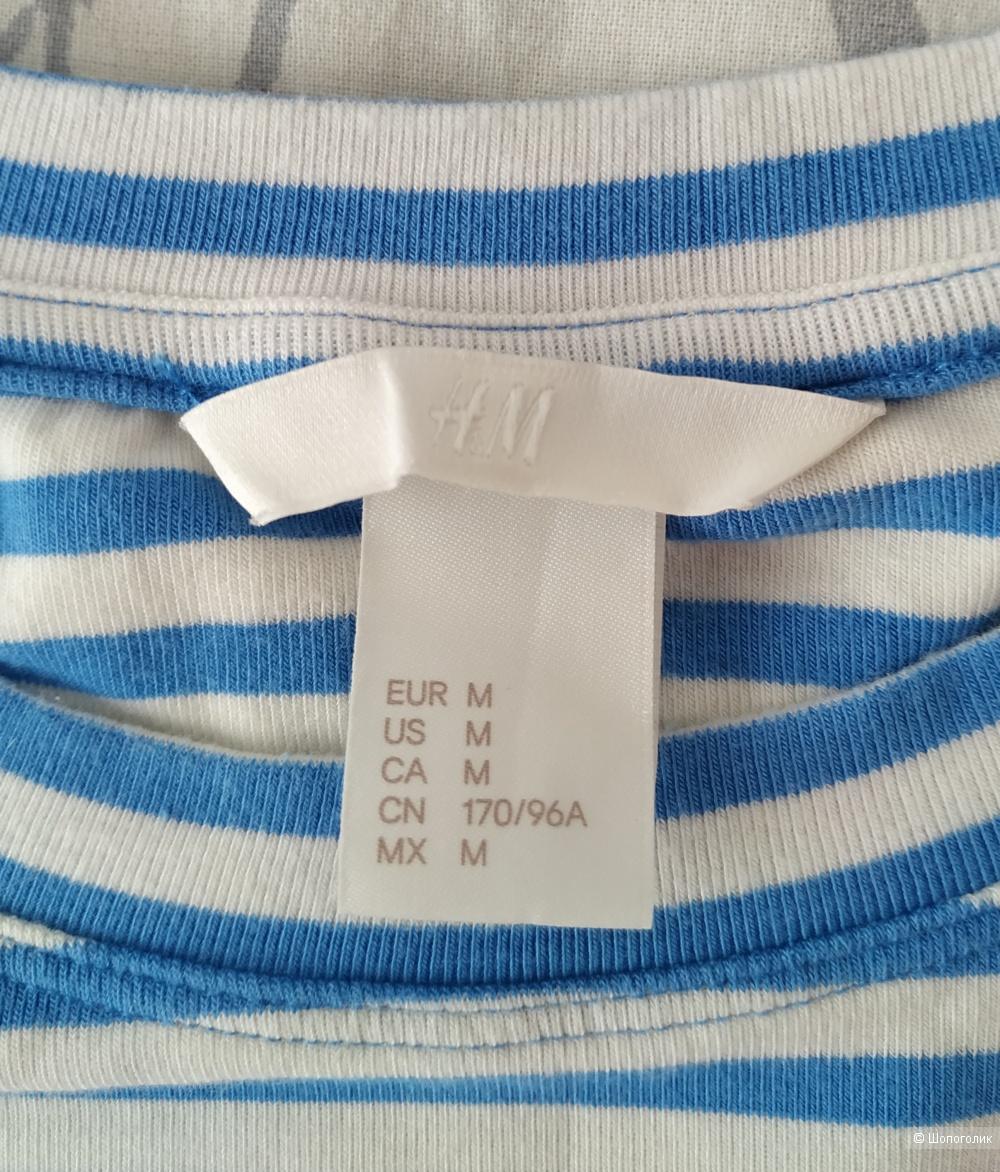 Джемпер H&M, размер М