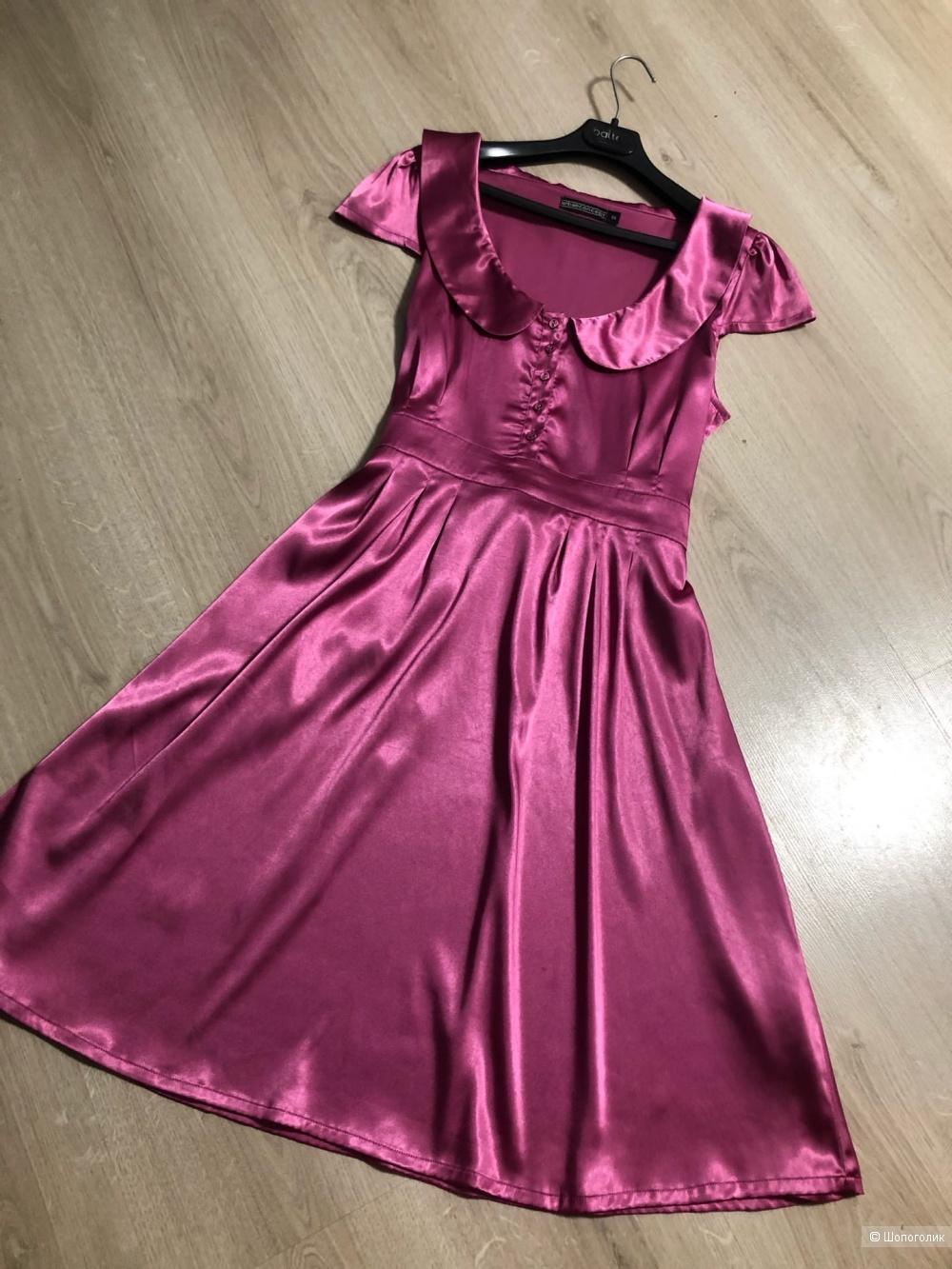 Платье Urbanconcept. Размер 46-48.