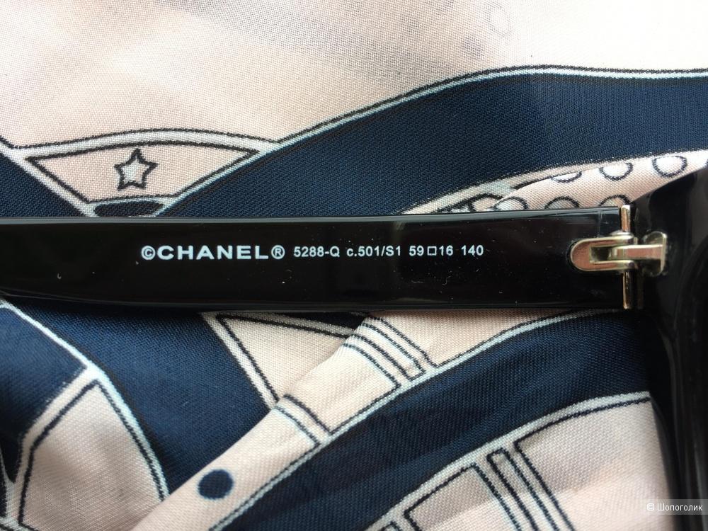 Очки Chanel One size