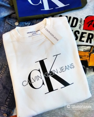 Толстовка Calvin Klein размер S