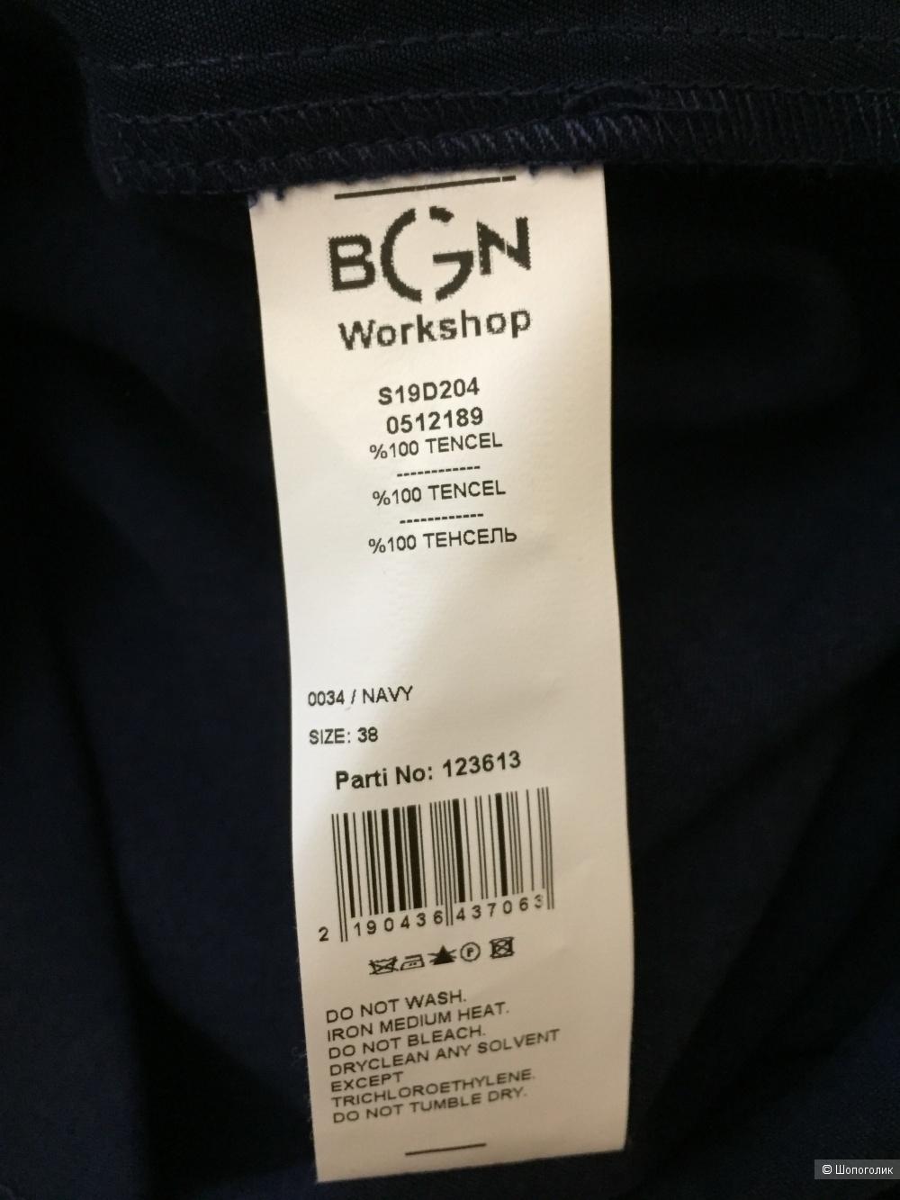 BGN платье s/m