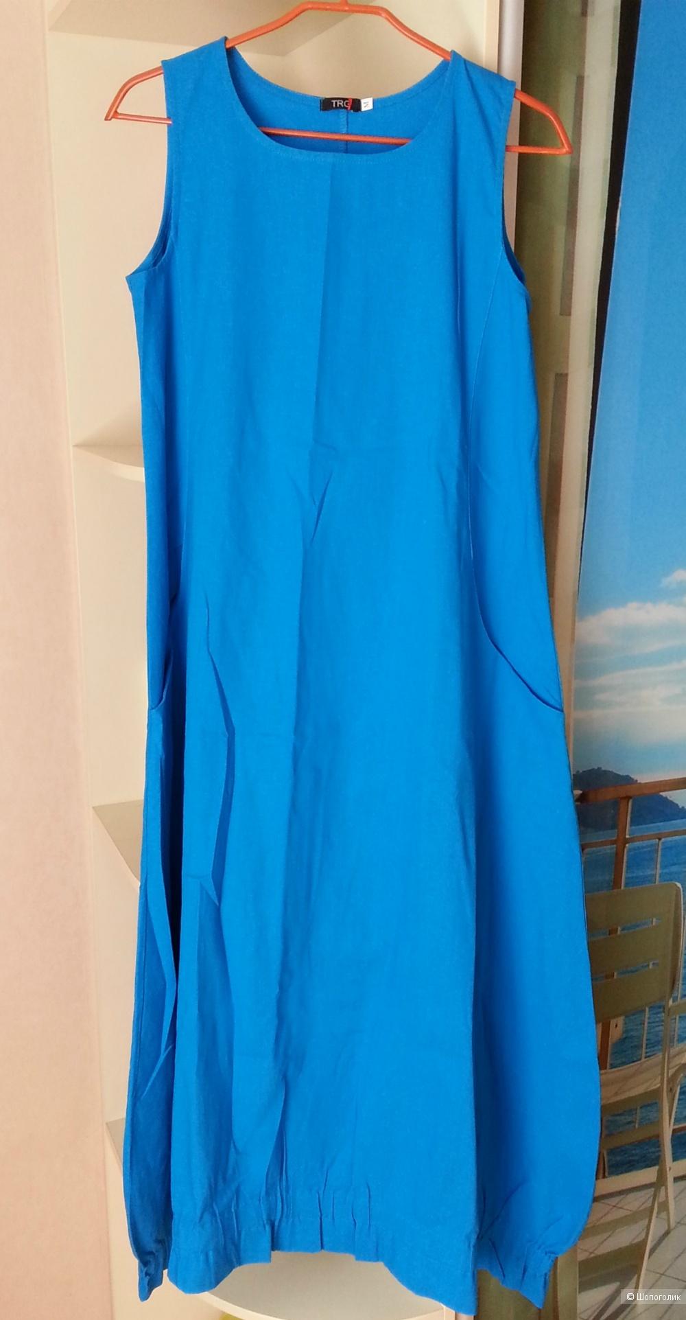 Платье, TRG, размер М