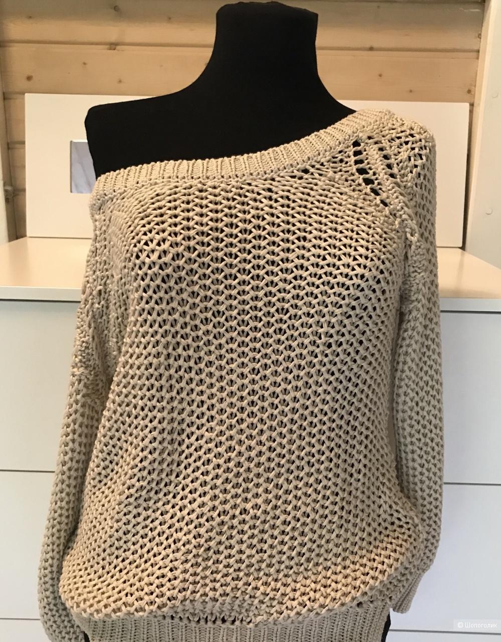 Джемпер Zara Knit размер s