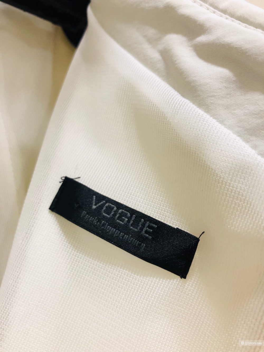 "Платье ""Vogue""Размер 44-46."