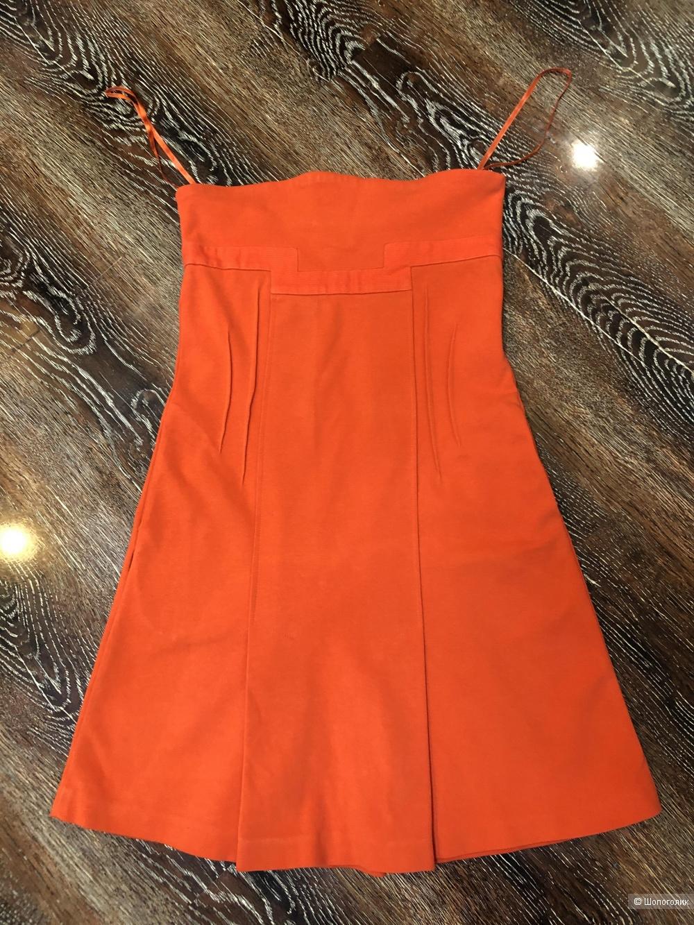 Платье Diane von Furstenberg размера s