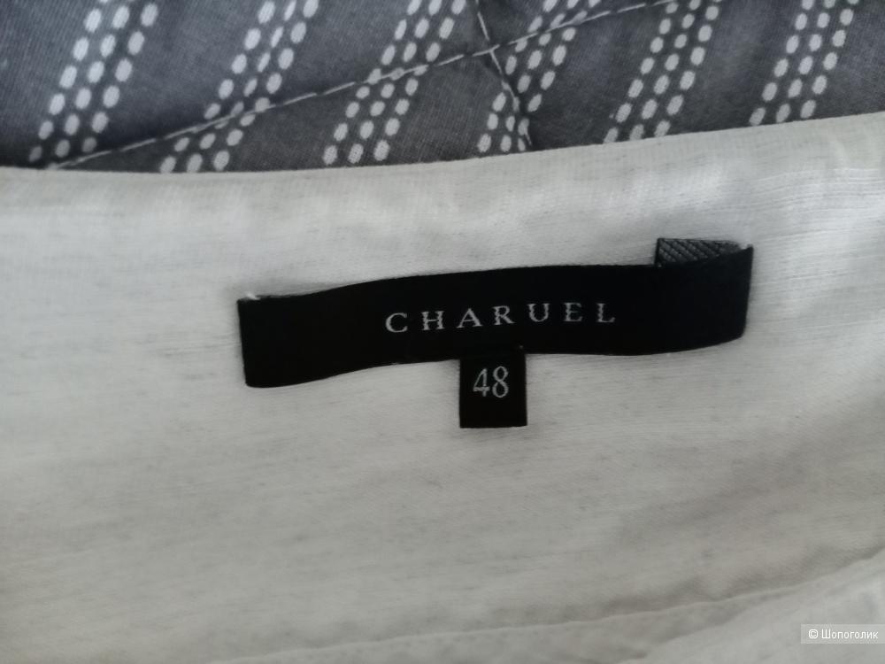 Блуза/топ CHARUEL, 46-48 разм