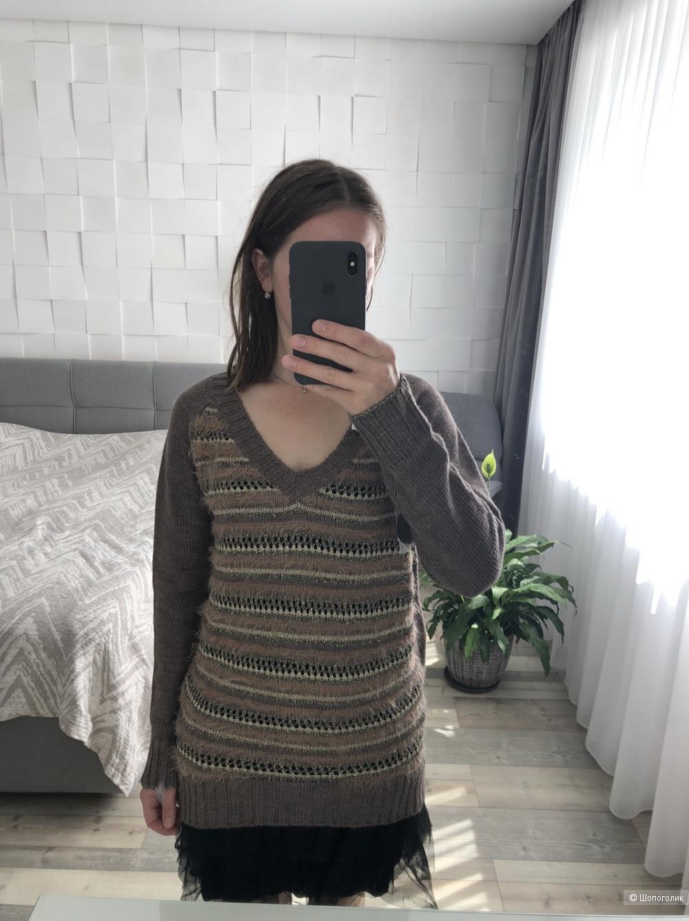 Платье Patrizia Pepe, размер S-M
