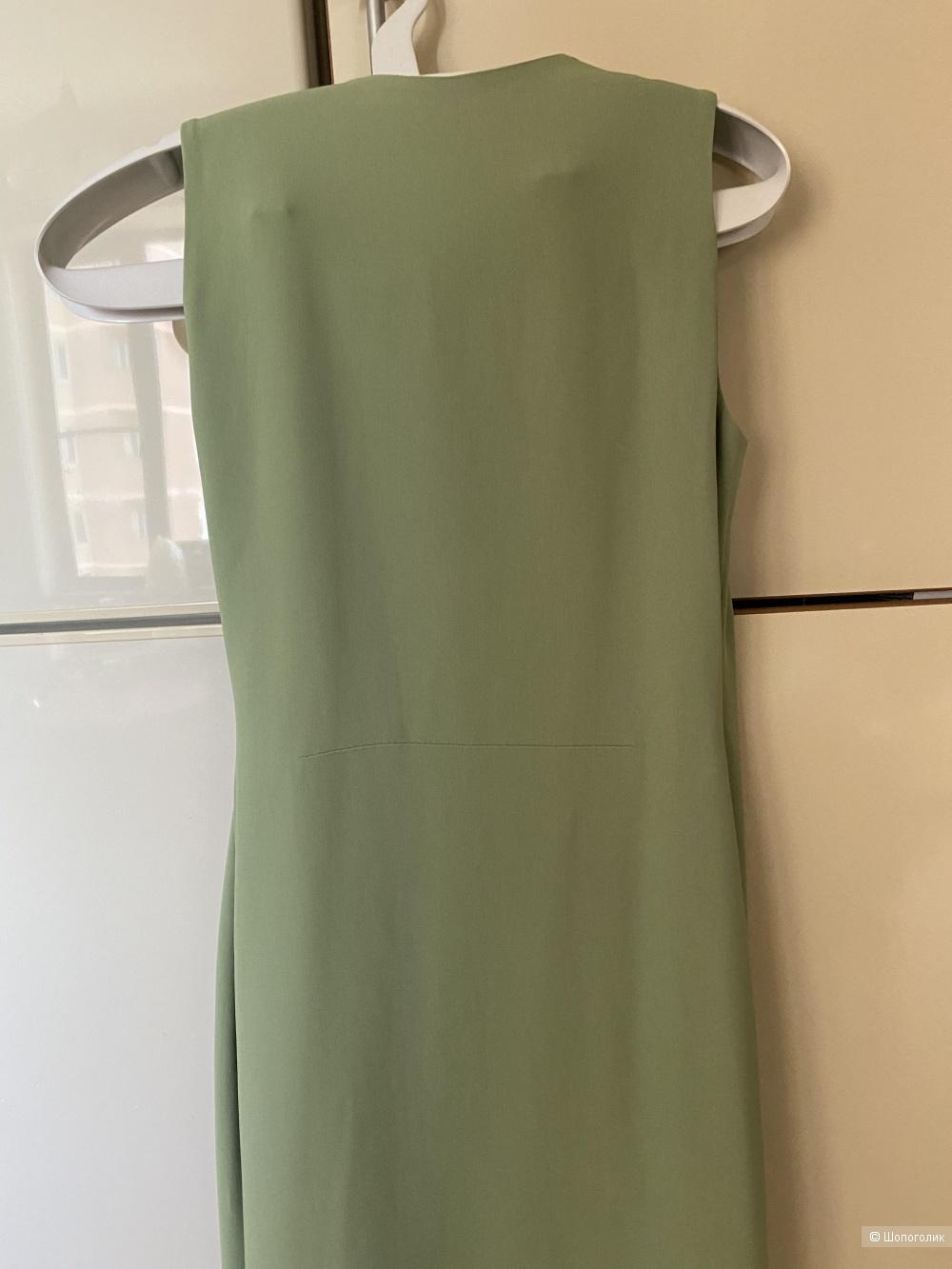Платье Ermanno Scervino, 42 (ит).