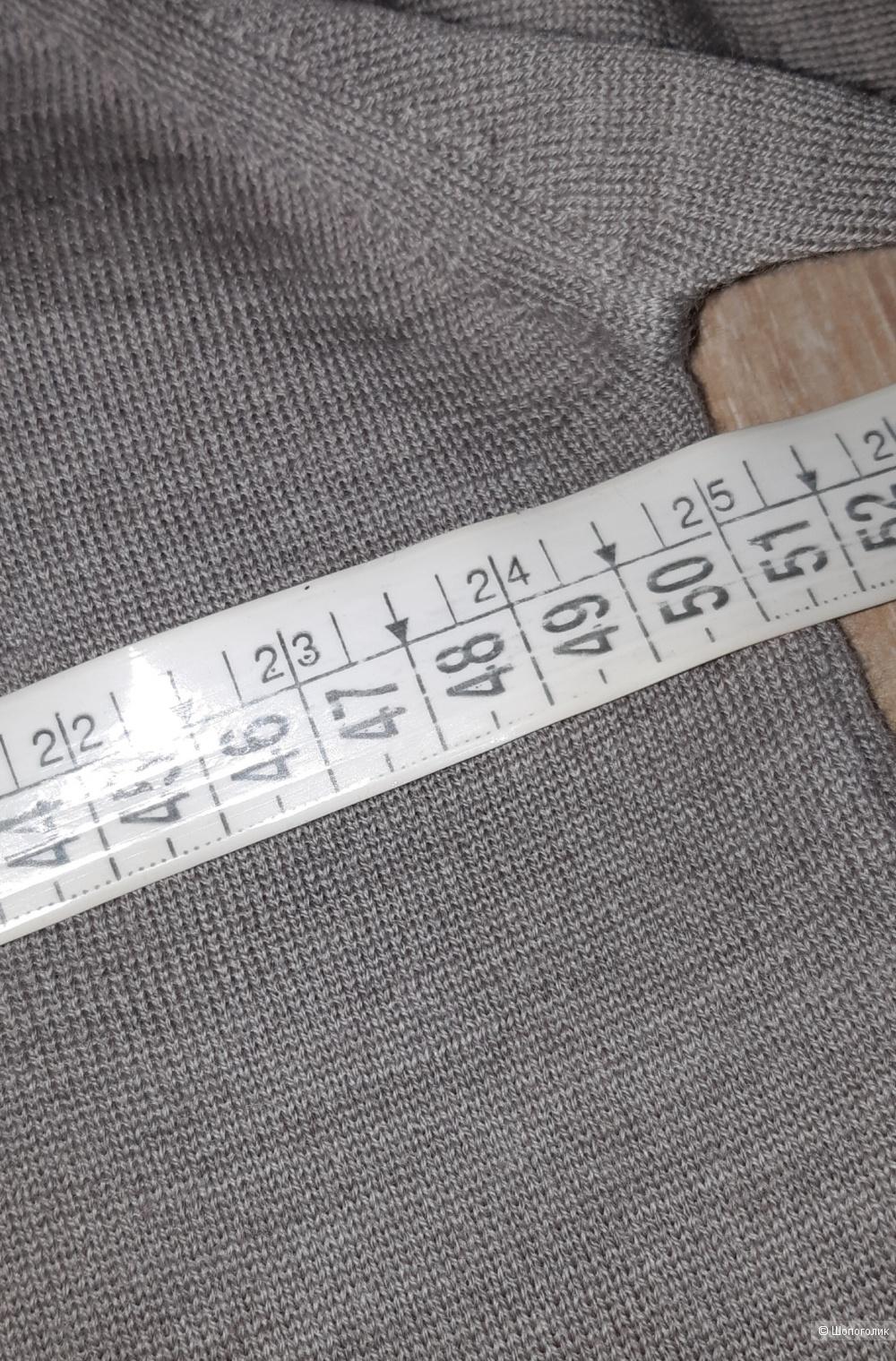 Шерстяная водолазка ovs, размер 46/48/50