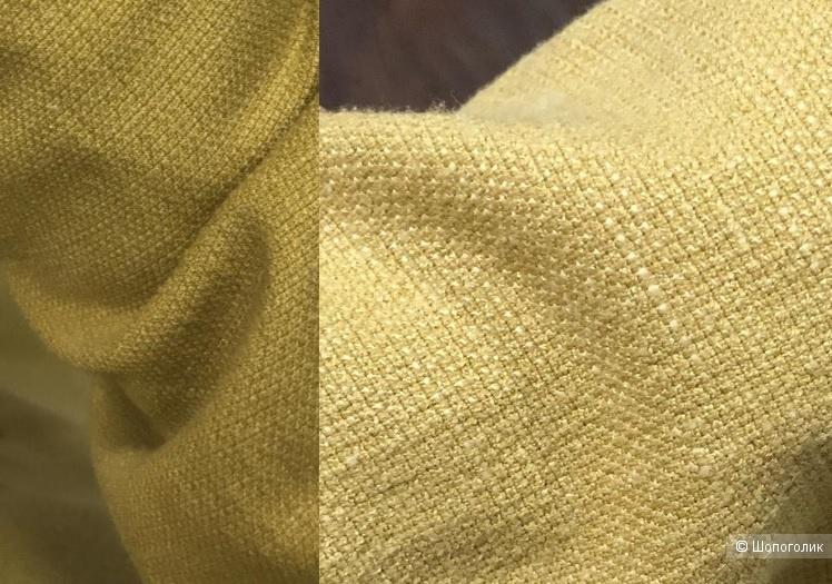 Льняной пиджак Mango, M