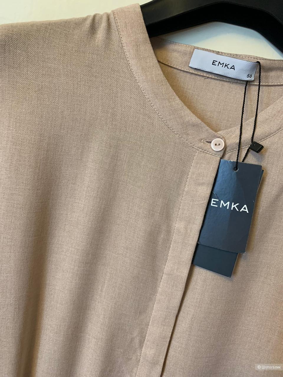 Emka платье 50
