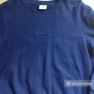 Толстовка Lacoste, размер 6 (XL-XXL)