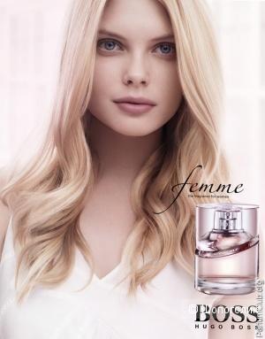 Парфюмированная вода Femme от Hugo Boss, 30 мл