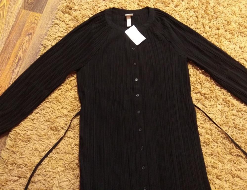 Платье hm 36 размер ( s-m)