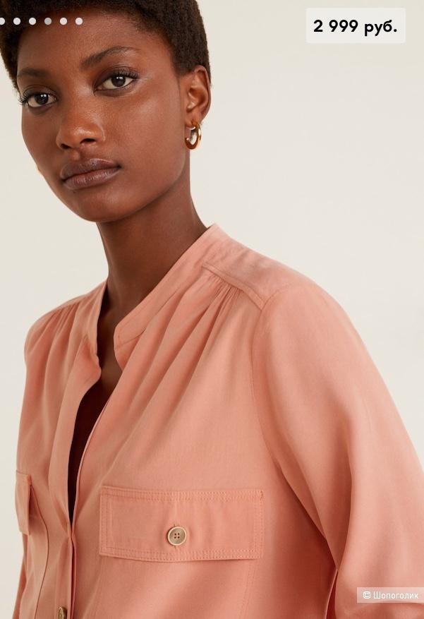 Блузка Mango S(m)