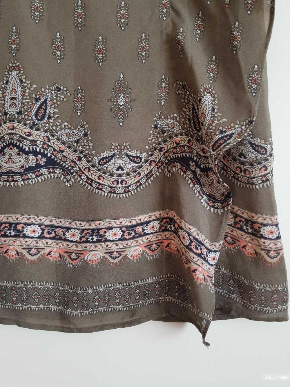 Блузка Massimo Dutti размер 36 EU