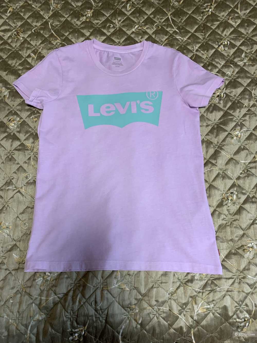 Футболка Levis размер S