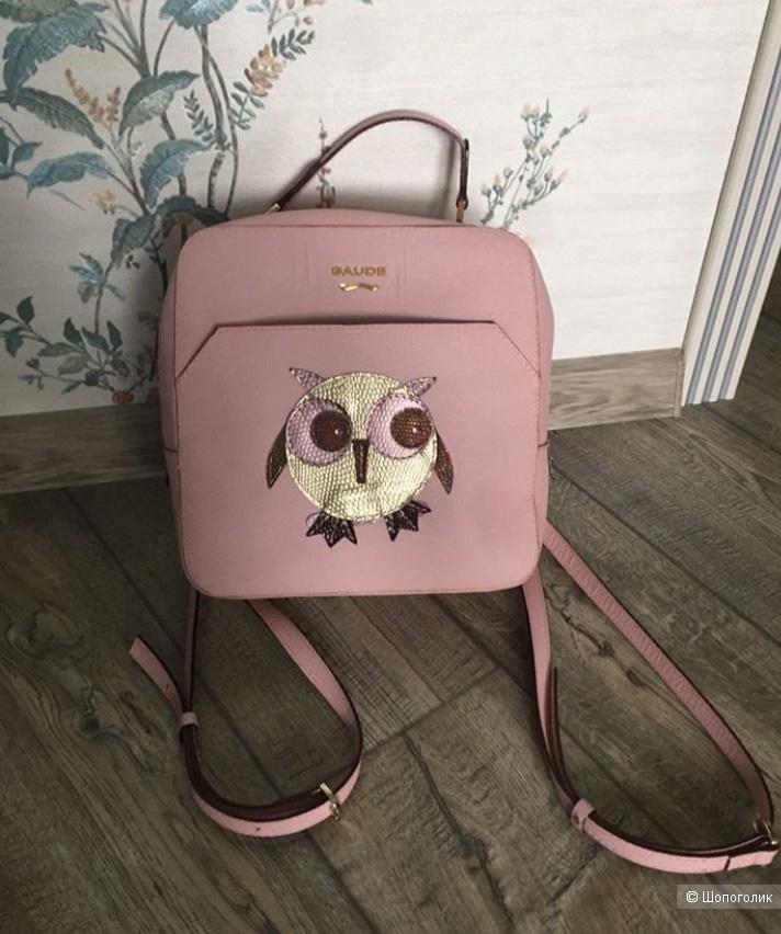 Сумка-рюкзак Gaude