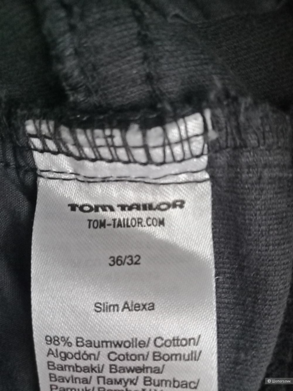 Брюки женские Tom Tailor euro.36 (44 р)