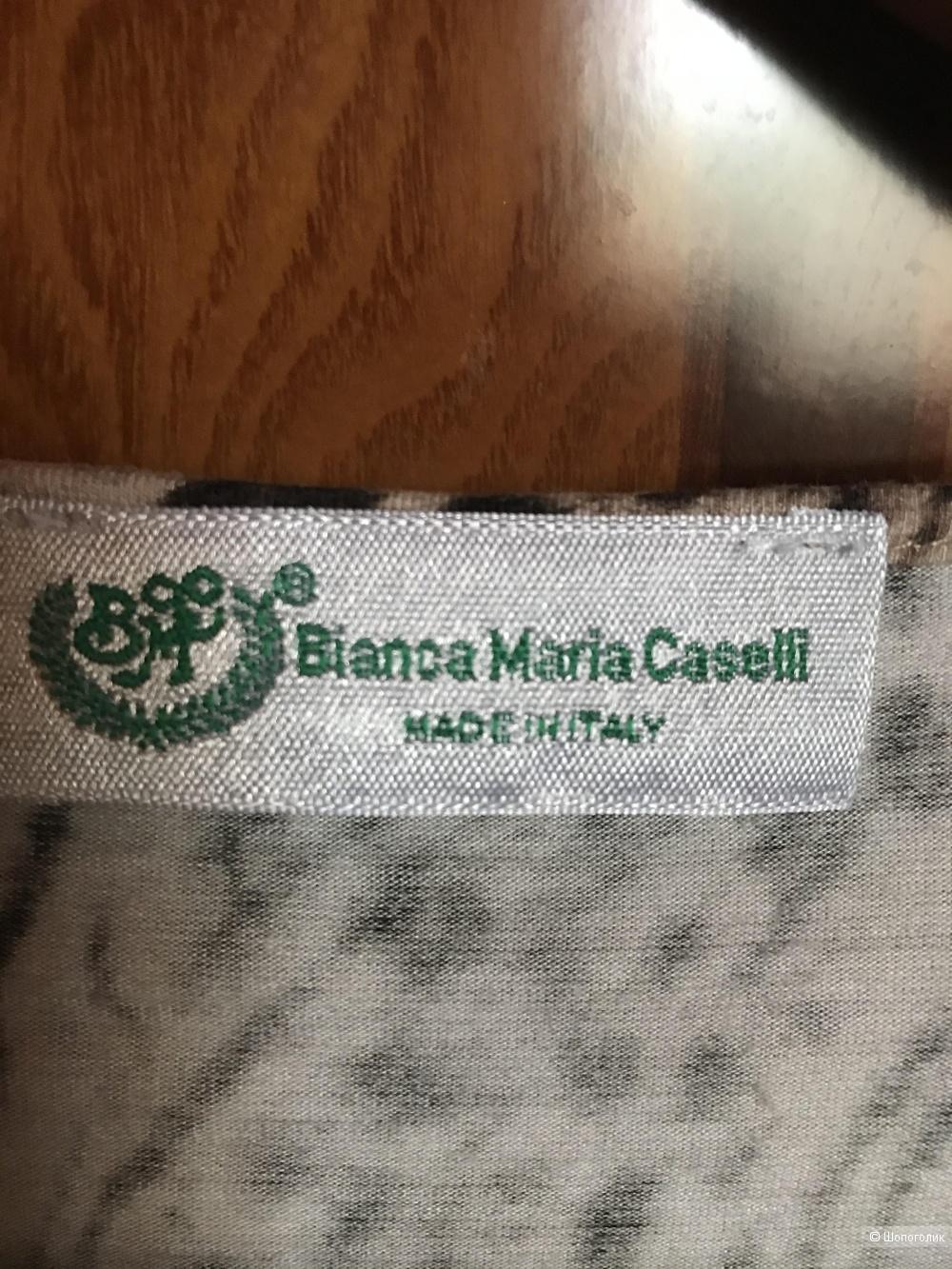 Кофта бренда Bianca Maria Caselli размера M