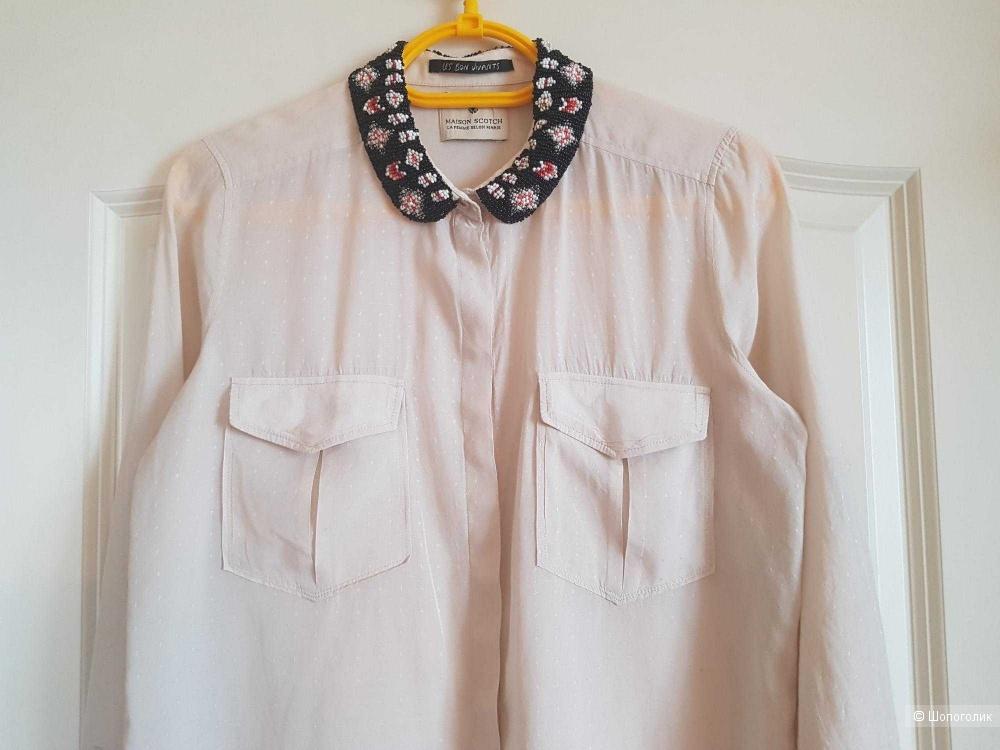 Блузка Maison scotch размер 1