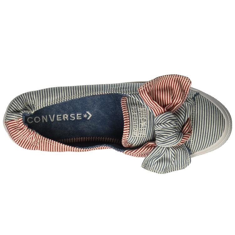 Балетки Converse, 37p