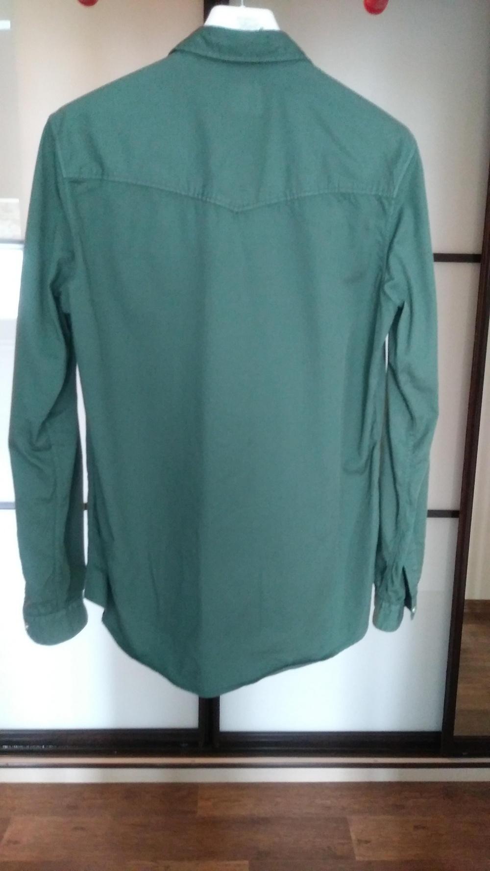 Рубашка PORTOFIORI р. М (46-48)