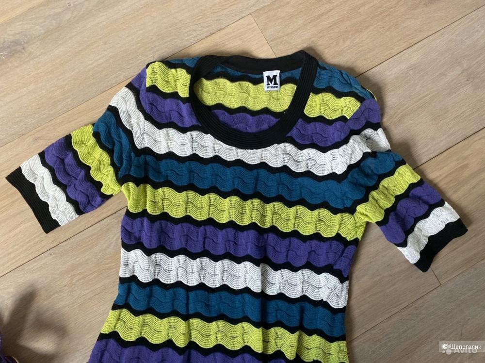 Платье M Missoni, размер 48-50