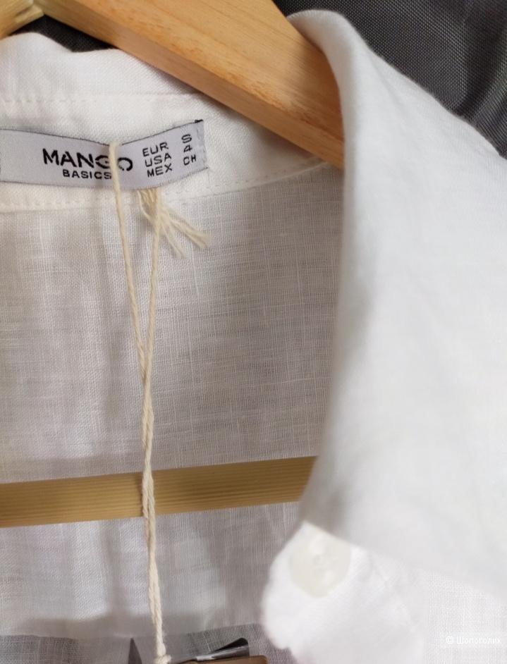 Рубашка Манго размер XS / S / М