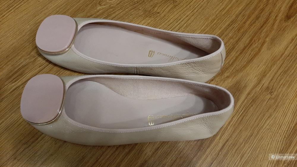 Балетки Pretty Ballerinas 37 размер