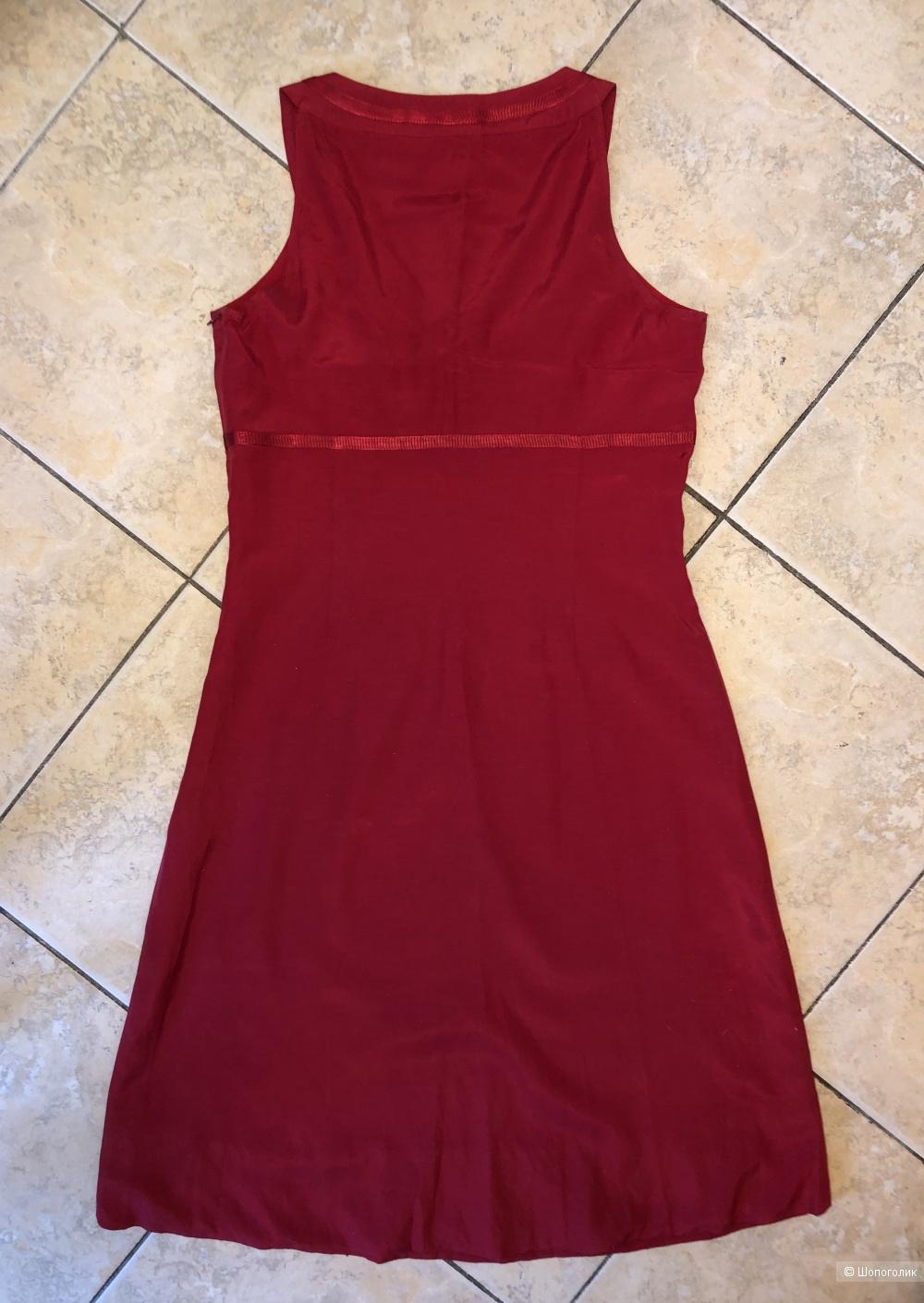 Платье More&More, размер D 38 (на российский 44-46).