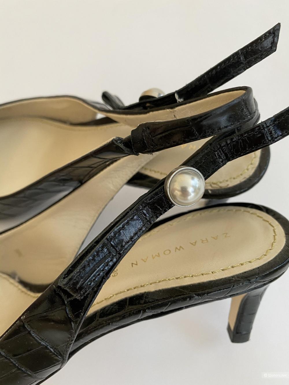 Босоножки Zara размер 39