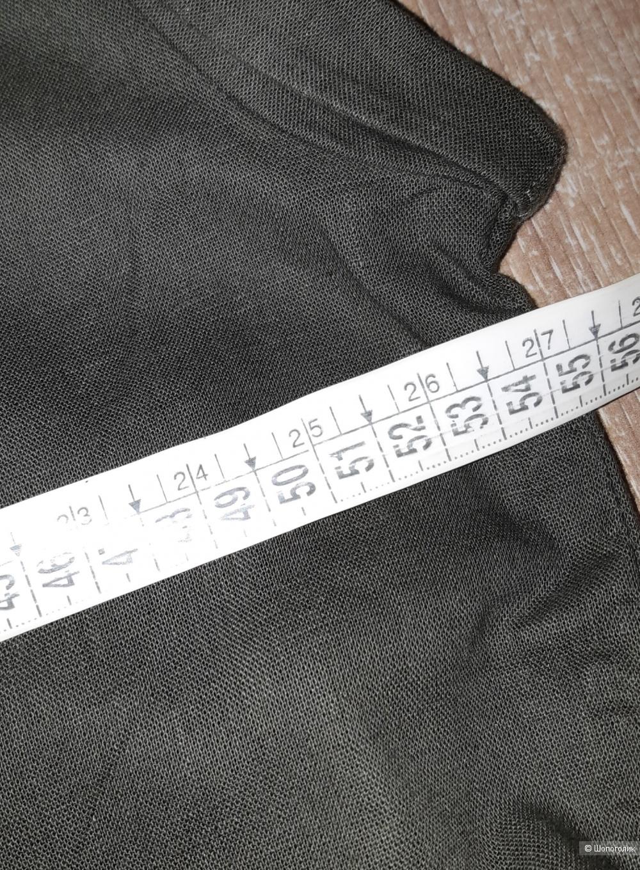 Платье-рубашка a.m.london, размер l