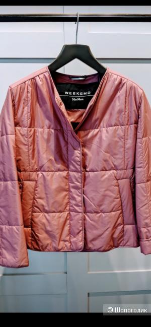 Куртка Max Mara, размер 44